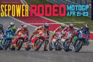 Horarios Gran Premio de las Américas MotoGp