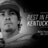 Fallece Nicky Hayden