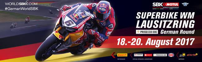 Horarios Superbike Lausitzring