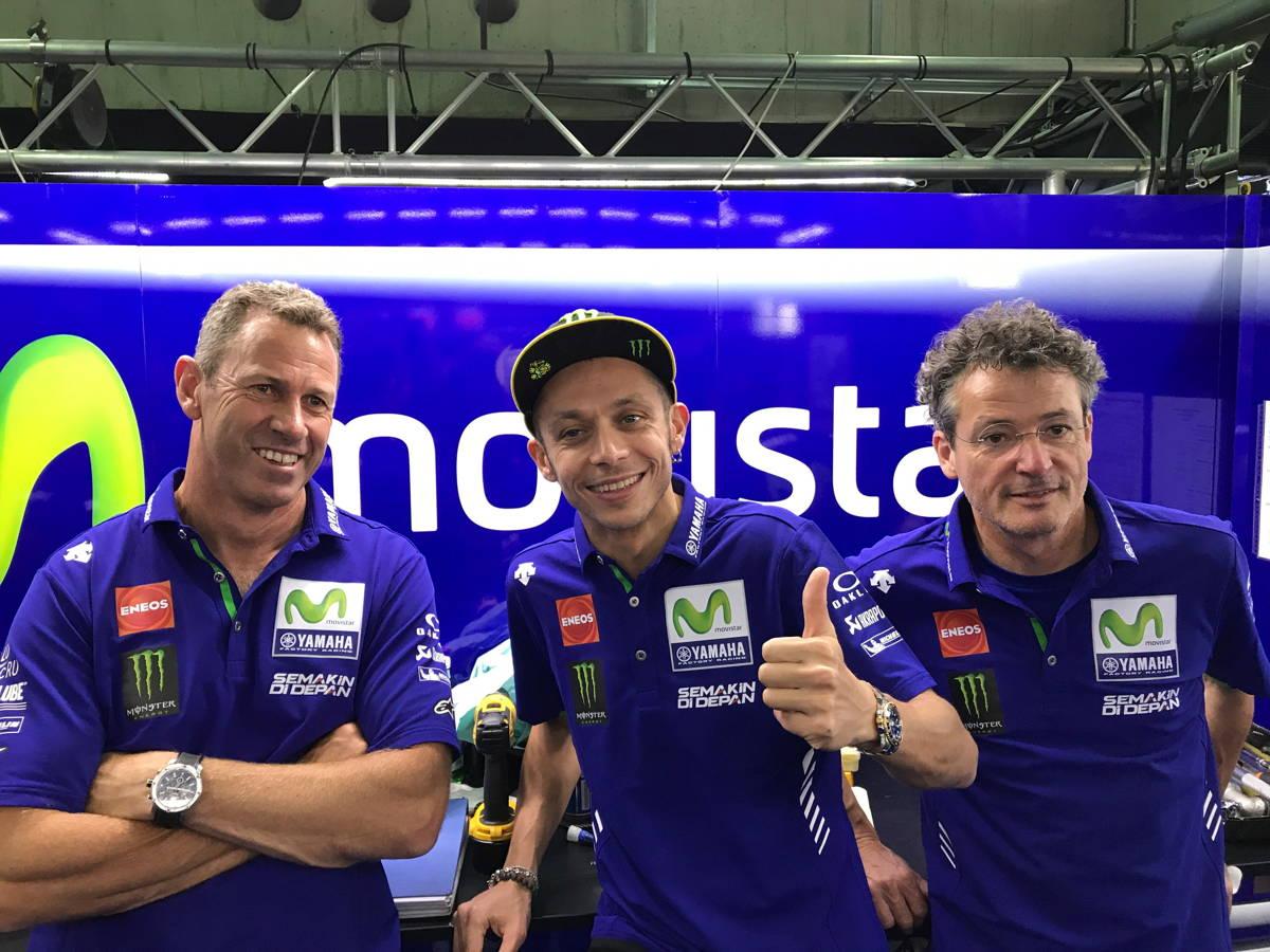 Rossi-Motorland
